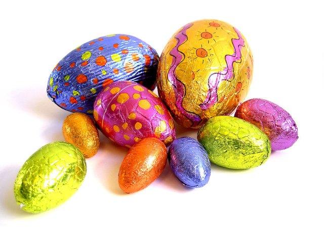 Como hacer huevos de pascua taringa - Videos de huevos de pascua ...