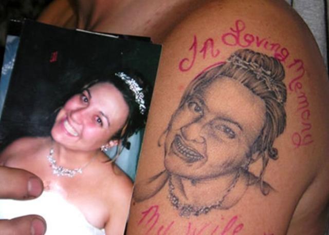 cuidar mi tatuaje. Mi consejo es: lo barato sale caro, revisa muy bien los tatuajes hechos por