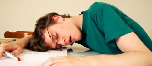 ¿Tienes problemas con los estudios? Concéntrate.