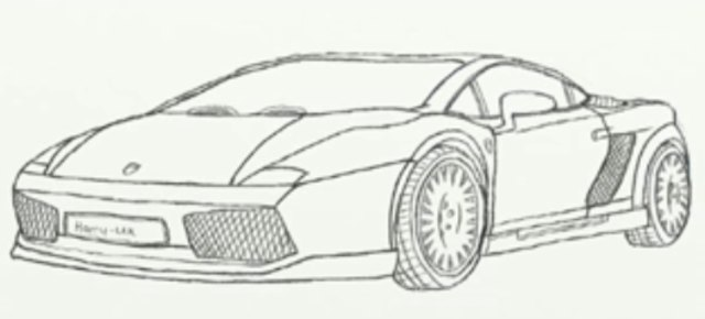 Como dibujar motos y autos - Taringa!