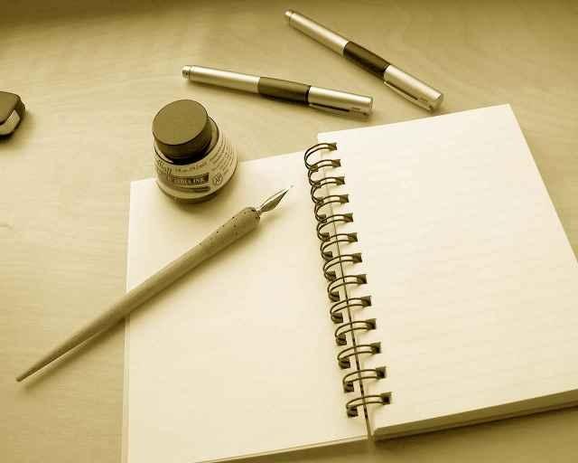 Como escribir historias